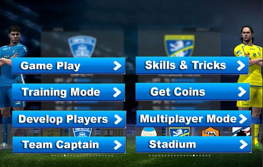 Win Dream League 2019 Guide :DLS Helper 1.3 de.gamequotes.net 1