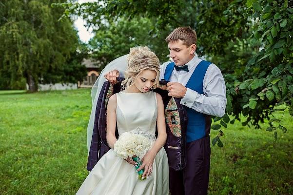 Свадебный фотограф Анна Ермоленко (anna-ermolenko). Фотография от 12.09.2017