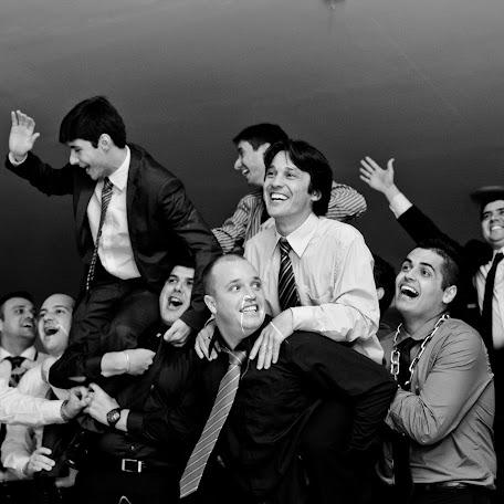 Wedding photographer Maikon Silva (silva). Photo of 17.02.2014