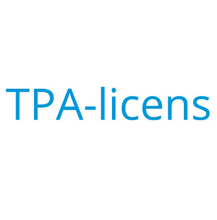 NOX TPA - PC Licens - NOX Software