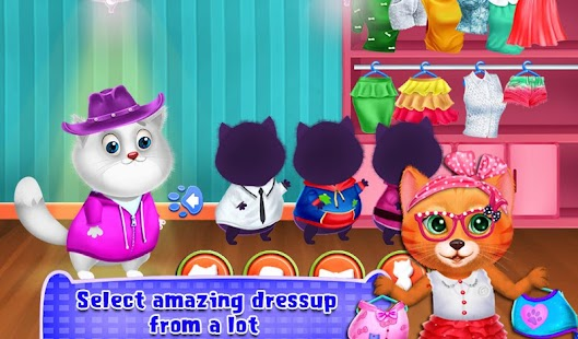 Kitty Pet DayCare- screenshot thumbnail