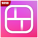 Collage Maker:Photo Editor and Photo Collage icon