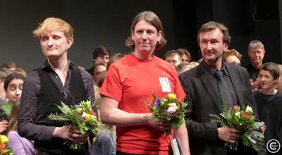 Photo: Kinder- und Jugendchortag MV 2015