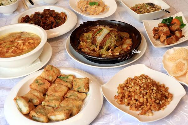 申浦尚宴~新派滬菜~濃油赤醬的本幫上海菜