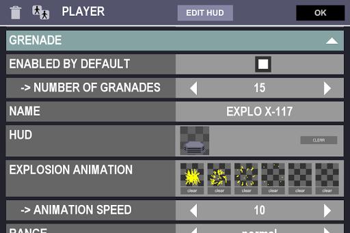 FPS Maker Free screenshot 7
