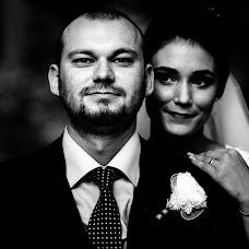 Wedding photographer Lajos Orban (LajosOrban). Photo of 13.09.2017