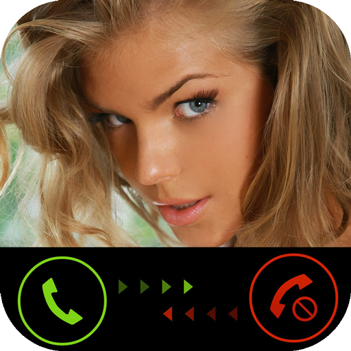 Hot girl calling file APK for Gaming PC/PS3/PS4 Smart TV