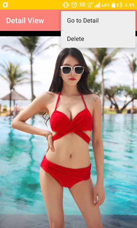 Bikini Hot Korea 21