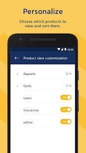 Winbank Mobile (New) - náhled