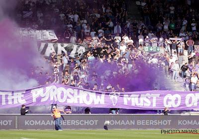 Dé held voor de Beerschot-supporters? Geen speler, maar wel hun voormalige materiaalman en icoon van de club