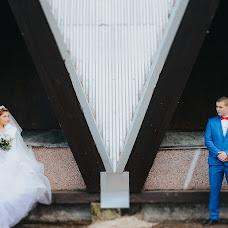 Wedding photographer Pavel Kuldyshev (Cooldysheff). Photo of 02.05.2017