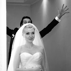 Wedding photographer Yuliya Ibragimova (meisjulie). Photo of 31.07.2017