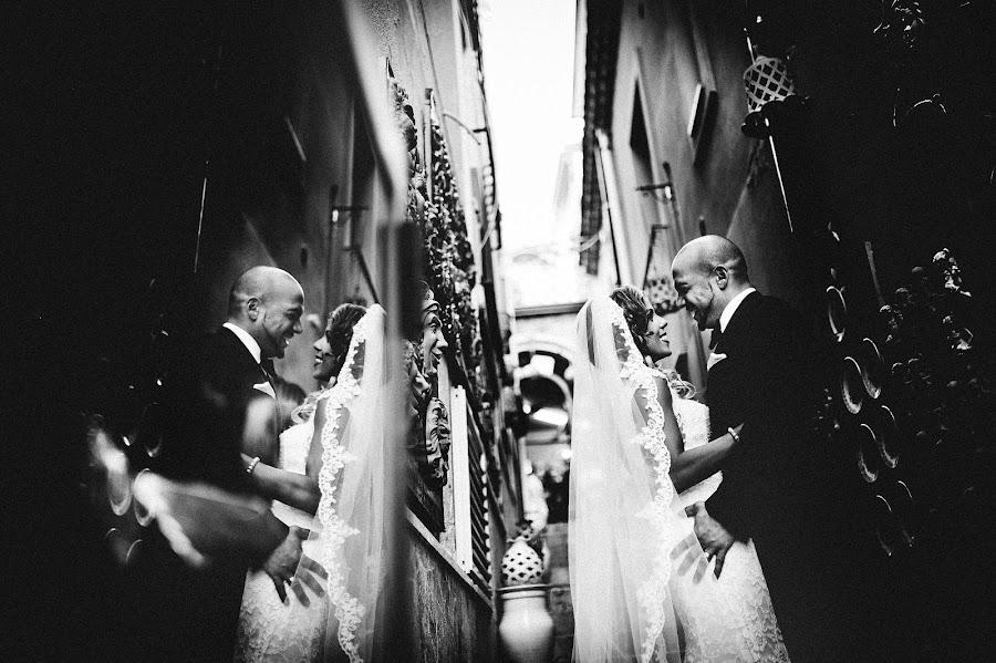 Wedding photographer Walter maria Russo (waltermariaruss). Photo of 23.10.2015