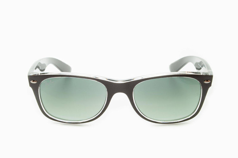 Ray Ban RB2132 6143/71 New Wayfarer