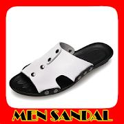 Men Sandal Designs icon
