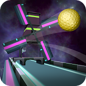 Mini Golf 3D: Space