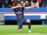 PSG won van Montpellier met 2-0