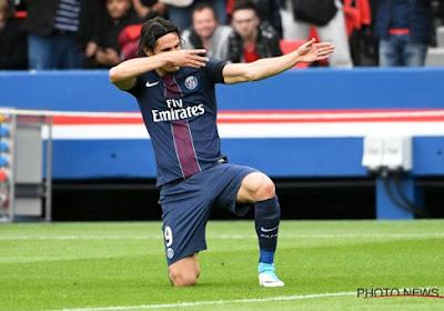 Ligue 1 : sans Meunier, le PSG dispose aisément du Montpellier de Mbenza