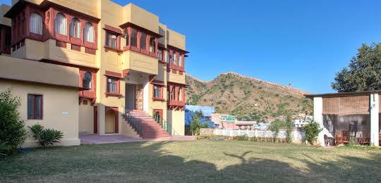Adhbhut Hotel