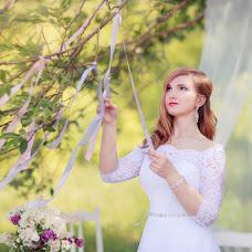Wedding photographer Alena Dymka (Dymka). Photo of 13.02.2016