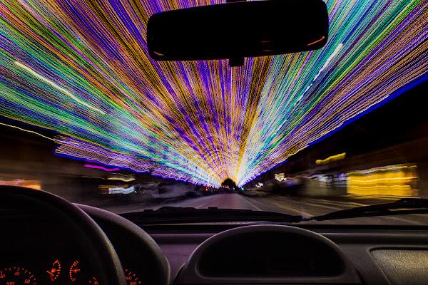 Alla velocità della luce di GianJack