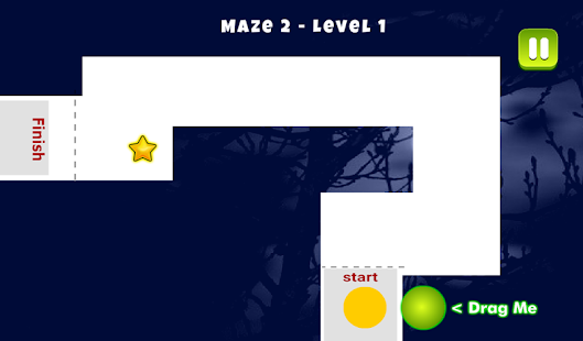 Play Scary Maze Game- screenshot thumbnail