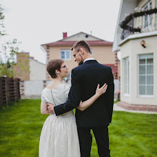 Wedding photographer Yuliya Tarasova (Yuliatarassi1111). Photo of 07.02.2016