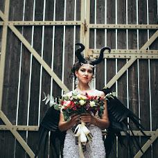 Wedding photographer Stanislav Volobuev (Volobuev). Photo of 30.09.2016