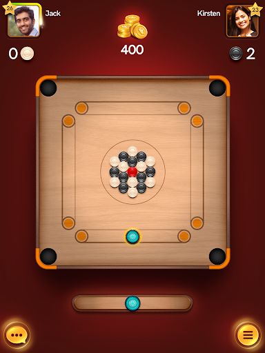 Carrom Pool: Disc Game apkpoly screenshots 8