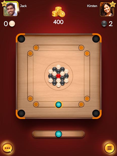 Screenshot - Carrom Pool: Disc Game