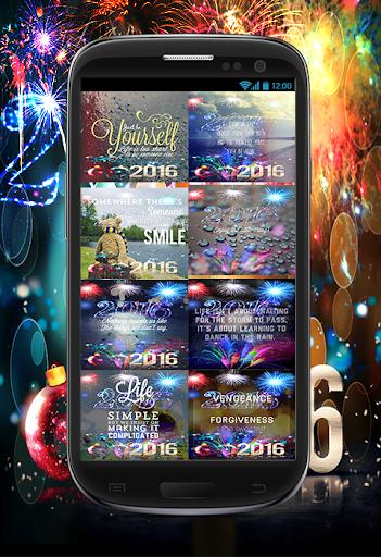New Year Fireworks free 2016