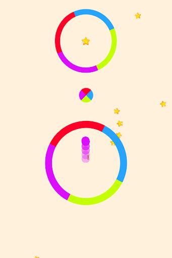 Color Swap Switch