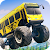 Crazy Monster Bus Stunt Race file APK for Gaming PC/PS3/PS4 Smart TV