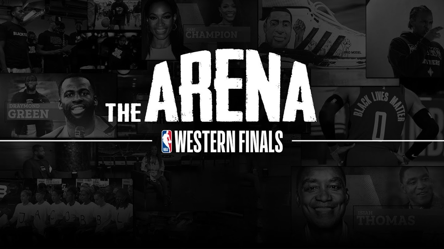 Watch The Arena live