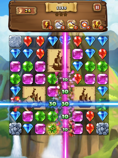 Jewel Mash 1.0.9.8 screenshots 14