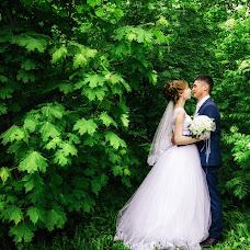 Wedding photographer Konstantin Filyakin (filajkin). Photo of 05.06.2017