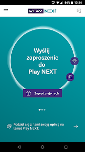 Play NEXT Screenshot
