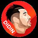 Didin Canon 16 | Algerian Rap icon