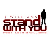Stand With You (feat. Lavina Williams)
