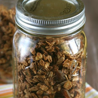 Sunflower Oatmeal Crunch