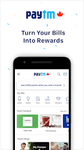 Paytm - Pay Bills in Canada 2 7 0 + (AdFree) APK for Android