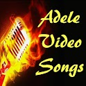 Adele Video Songs icon