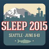 SLEEP 2015 Meeting