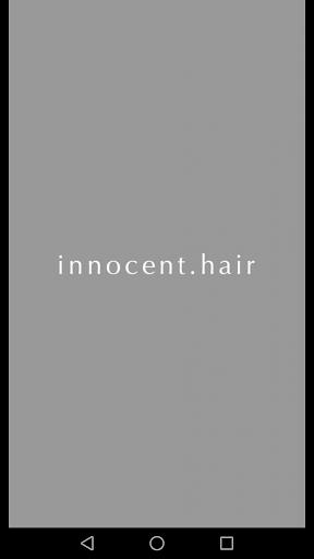 innocent.hairu516cu5f0fu30a2u30d7u30ea 2.8.0 screenshots 1