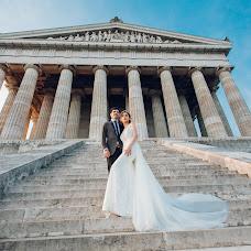 Wedding photographer Ivan Kuchuryan (livanstudio). Photo of 06.07.2017