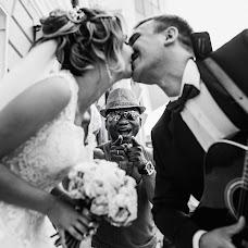Свадебный фотограф Евгения Россинская (EvgeniyaRoss). Фотография от 24.07.2017