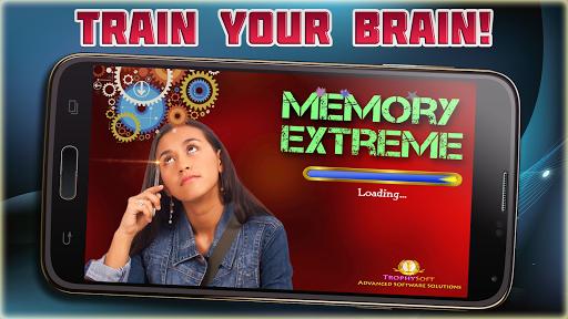 """""""記憶力の限界"""" (Memory Extreme)"""