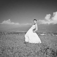 Wedding photographer Anna Mazerovskaya (mazerovskaya). Photo of 06.06.2013