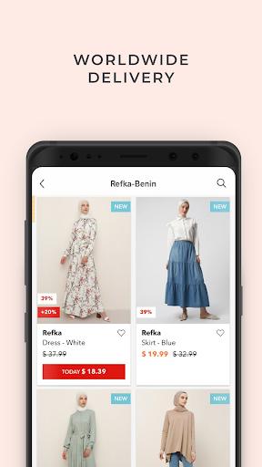 Modanisa - Modest Fashion Shopping 2.7.28 Screenshots 5