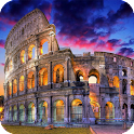 Rome Italy Live Wallpaper icon